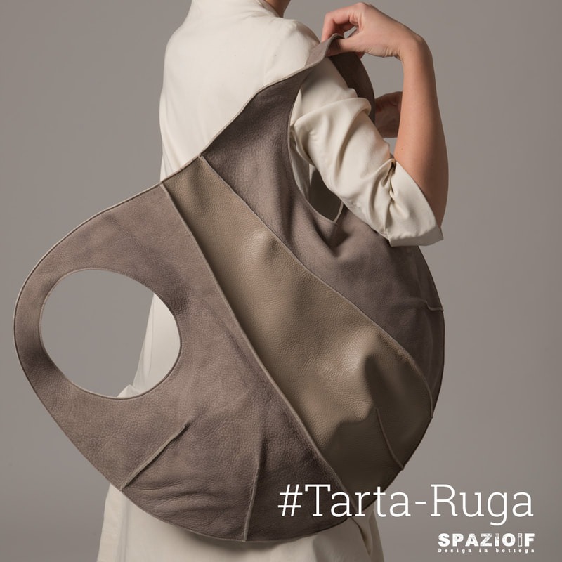 spazioif-design-in-bottega-zaino-borsa-tartaruga-bufalo-grey